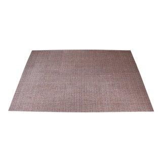 "Edward Fields Modern Geometric Pattern Rug - 10'4"" X 16' For Sale"