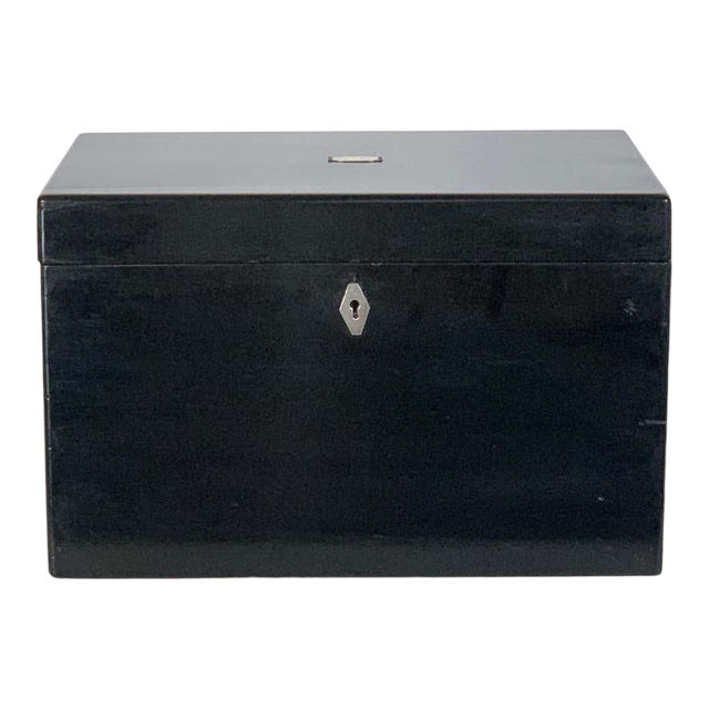 Chinese Export Cigar Humidor For Sale