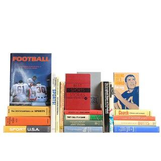 Retro Football Books, S/20