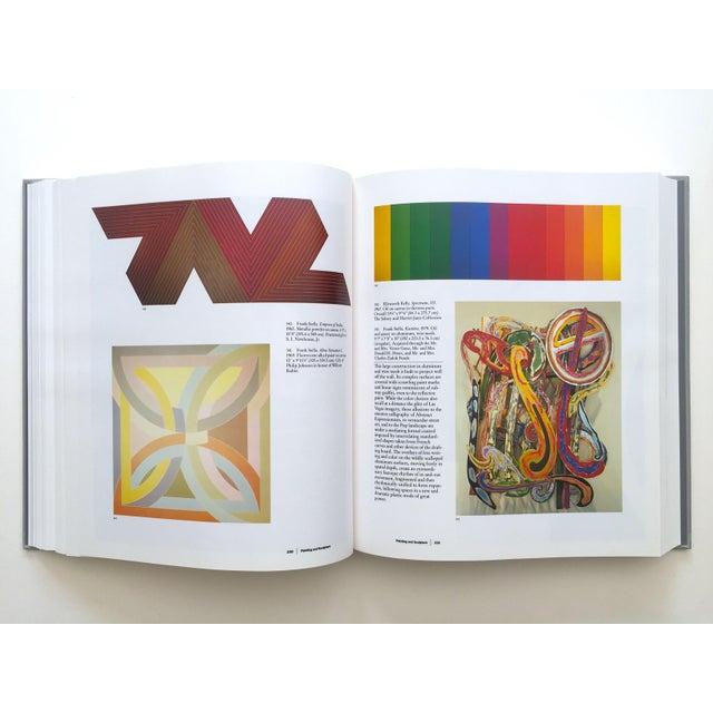 "Mid-Century Modern "" Museum of Modern Art New York "" Vintage 1997 Iconic Extra Large Landmark Volume Modern Art Book For Sale - Image 3 of 13"