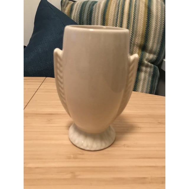 Vintage Mid Century Bud Vase For Sale - Image 5 of 7