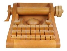 Image of Mid-Century Modern Toys
