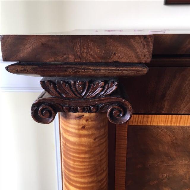 Biedermeier Style Dresser - Image 9 of 9
