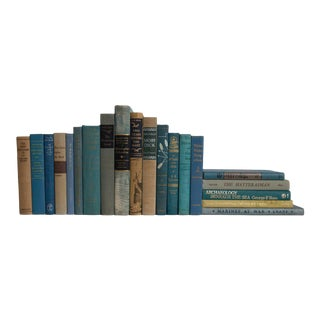 Pacific Shores Book Set - Set of 20 For Sale