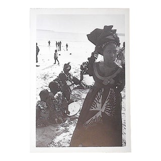 Vintage Mid Century Photograph by Edouard Boubat (France 1923-'99) For Sale