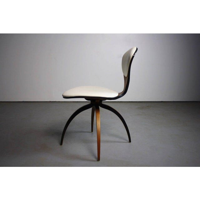 Norman Cherner for Plycraft Desk Chair - Image 4 of 6