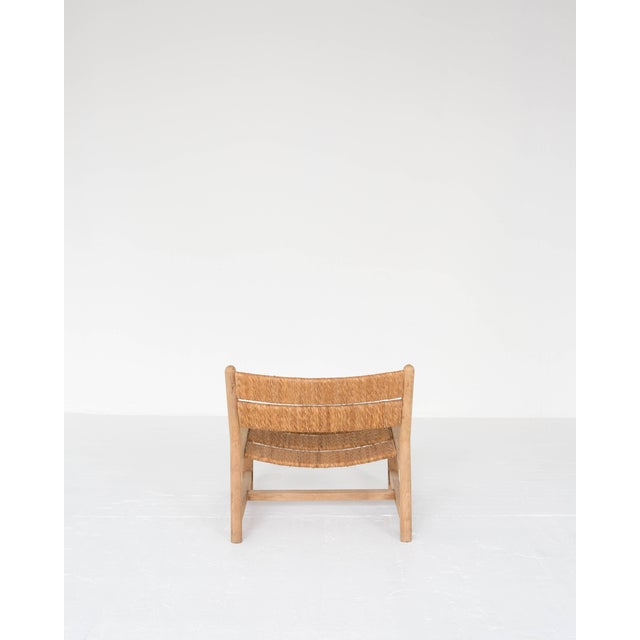 Pierre Gautier-Delaye Weekend Chair by Pierre Gautier-Delaye For Sale - Image 4 of 5