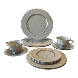 Lenox China Cretan Dinnerware - Set of 13