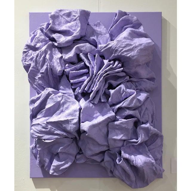 Lavender Folds For Sale - Image 9 of 9