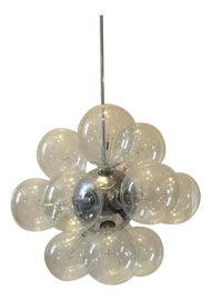Image of Space Age Pendant Lighting