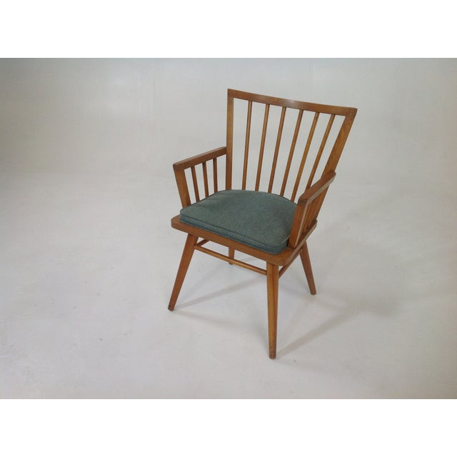 Mid-Century Modern Arm Chair - Image 7 of 7