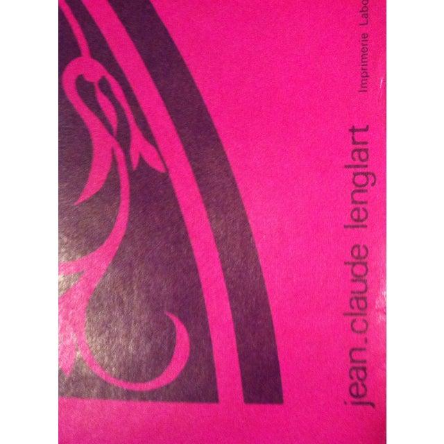"French""Barbier De Seville"" Lenglart Lithograph - Image 4 of 6"