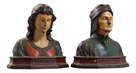 Image of Polychrome Bookends