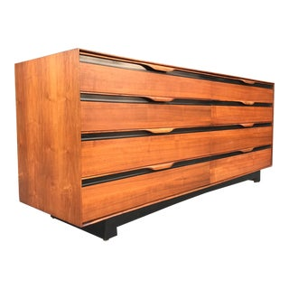 1960s Vintage Glenn of California Dresser For Sale