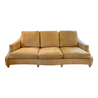John Hutton for Donghia Ogee Sofa For Sale