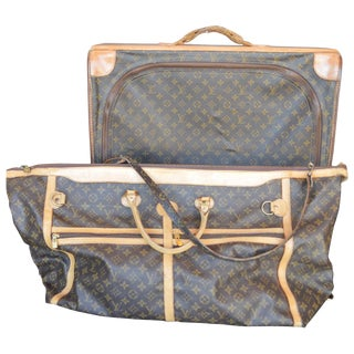 Louis Vuitton Luggage For Sale