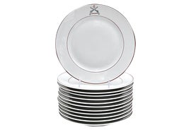 Image of Restaurant Dinnerware
