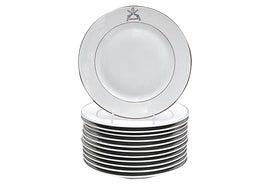 Image of Newly Made Restaurant Dinnerware