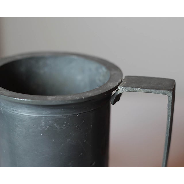 Pewter Vessel Collection- Set of 11 - Image 5 of 6