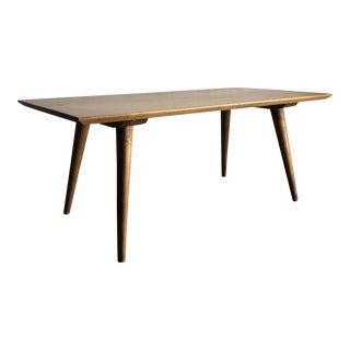 Vintage Mid-Century Modern Paul McCobb Planner Group Coffee Table For Sale