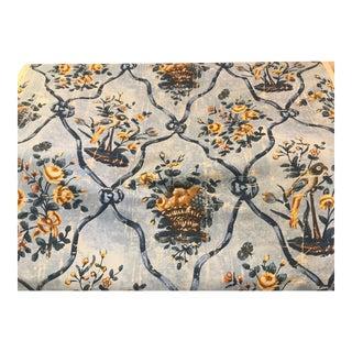 Designer Fabric Pierre Frey, Petit Parc, Comoglio