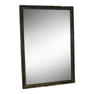 Large Antique French Napoleon III Mirror
