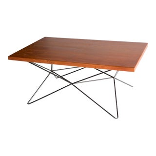 """Bengt Johan Gullberg """"A2"""" - Three-Height Dining Table For Sale"""