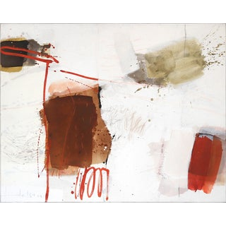"""Harmony"" Original Artwork by Greet Helsen For Sale"