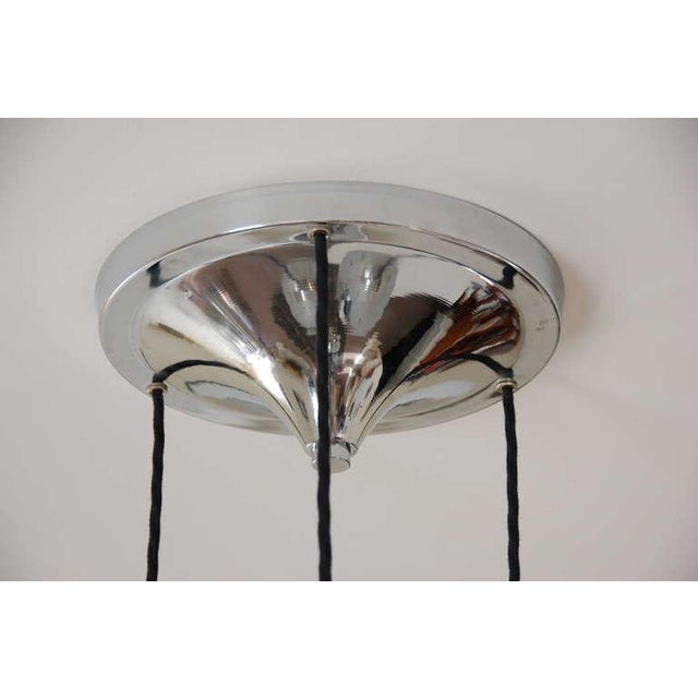 60s Italian Chandelier - Image 9 of 9