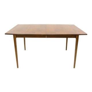 Mid-Century Modern Stanley Dining Table For Sale
