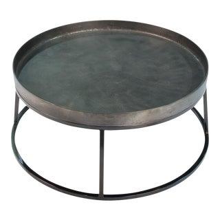 Sarreid LTD Games of Marble Coffee Table For Sale