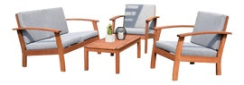 Image of Polyester Outdoor Tables