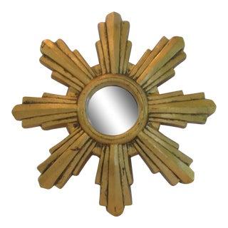 Jaru Co. Starburst Mirror For Sale