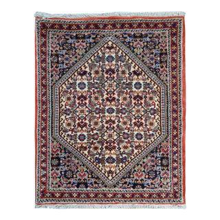 Vintage Persian Bidjar Rug For Sale