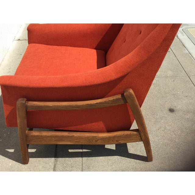Dux Rocking Chair - Image 6 of 7