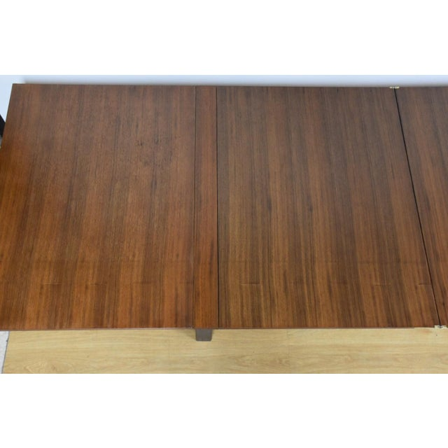 Bruno Mathsson Style Maria Dining Table For Sale - Image 4 of 9