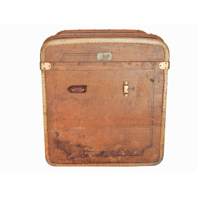 Early 20th Century Polish Trunk - Image 3 of 10