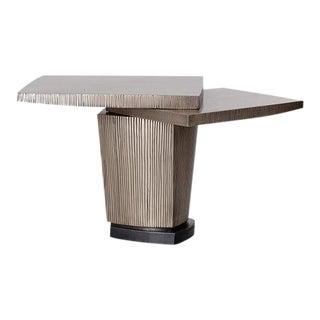 Gary Magakis, Ledges 1 Side Table, USA, 2016 For Sale