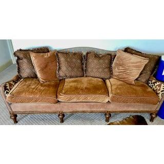 Century 'Falcon' Sofa Preview