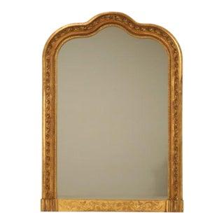 Antique French Gilded Mirror, circa 1800s