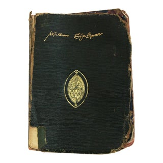 The Complete Works of William Shakespear Book For Sale