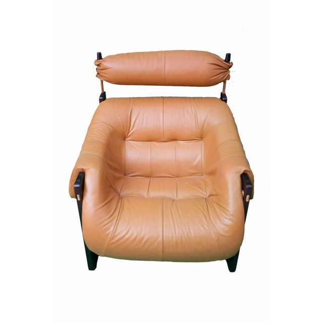 Percival Lafer Chairs - Pair - Image 1 of 8