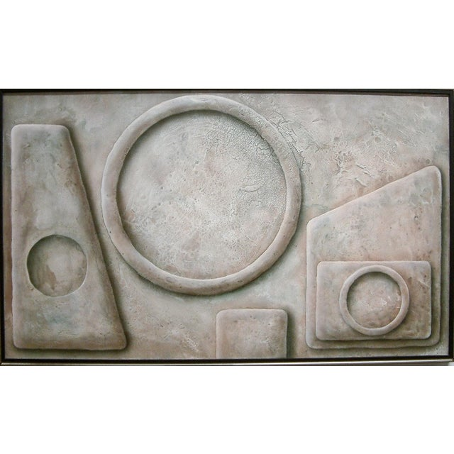 """1978 United States Contemporary Don C. Nix """"Elegy of Selket"""" (Xviii) For Sale - Image 10 of 10"""