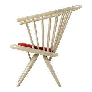 Crinolette chair by Ilmari Tapiovaara, labeled Asko For Sale