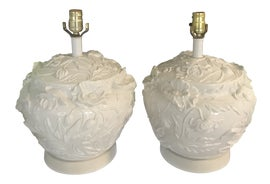 Image of Porcelain Table Lamps