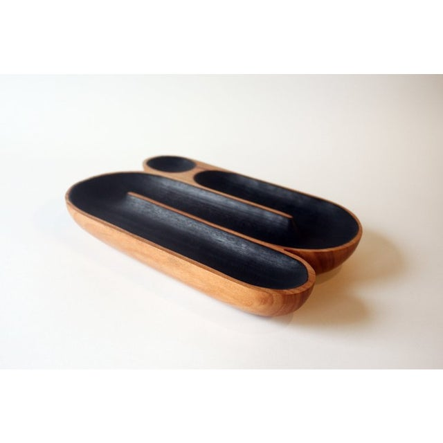 Handcarved, assorted fine timber bowls. Available in a variety of shapes.