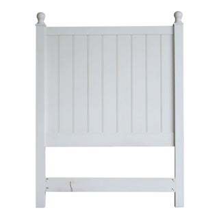 Country Cottage Ethan Allen Twin Headboard For Sale