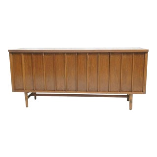 1950s Mid-Century Modern George Nakashima for Widdicomb Sundrea Credenza For Sale