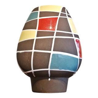 Schlossberg 'Kuba' Decor Vase Nr. 236/24 For Sale