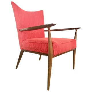 Paul McCobb Uncommon Armchair For Sale